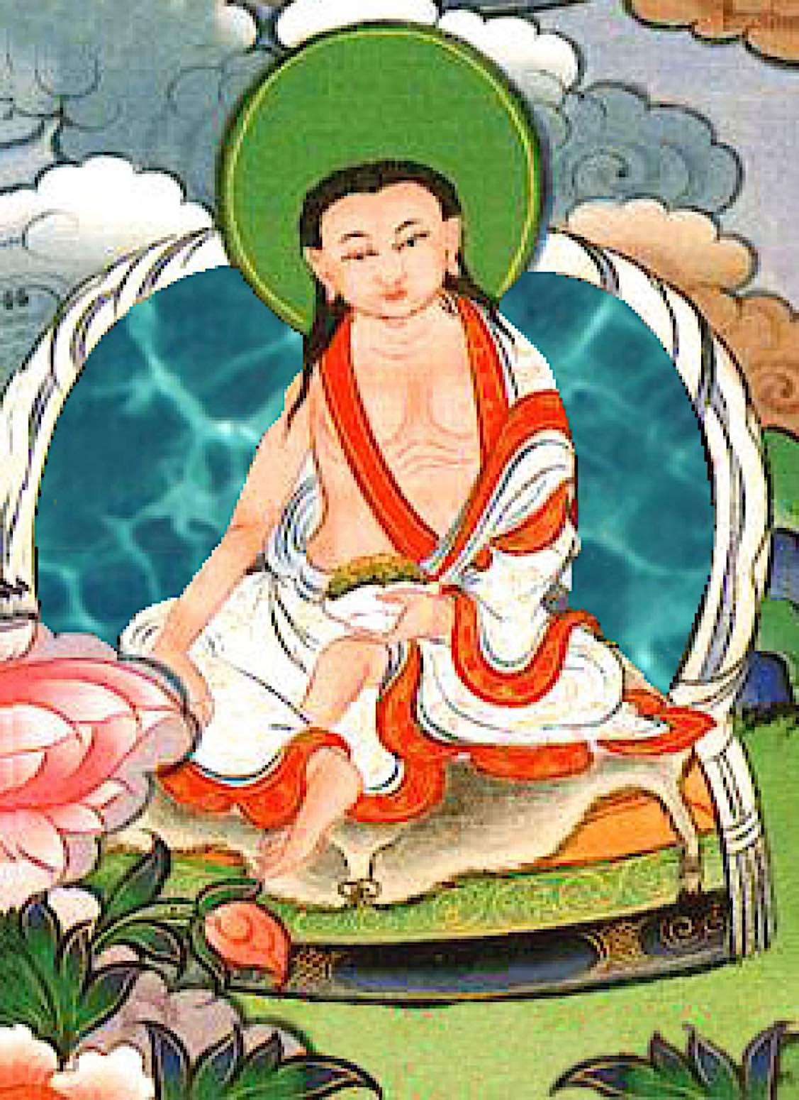 Buddha Weekly Tibetan Yogi mystic Poet Shabkar Buddhism