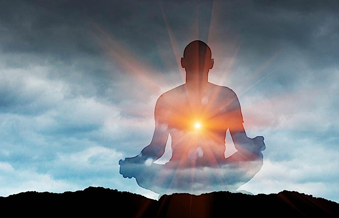 Buddha Weekly Transcendental Meditation 2 Buddhism