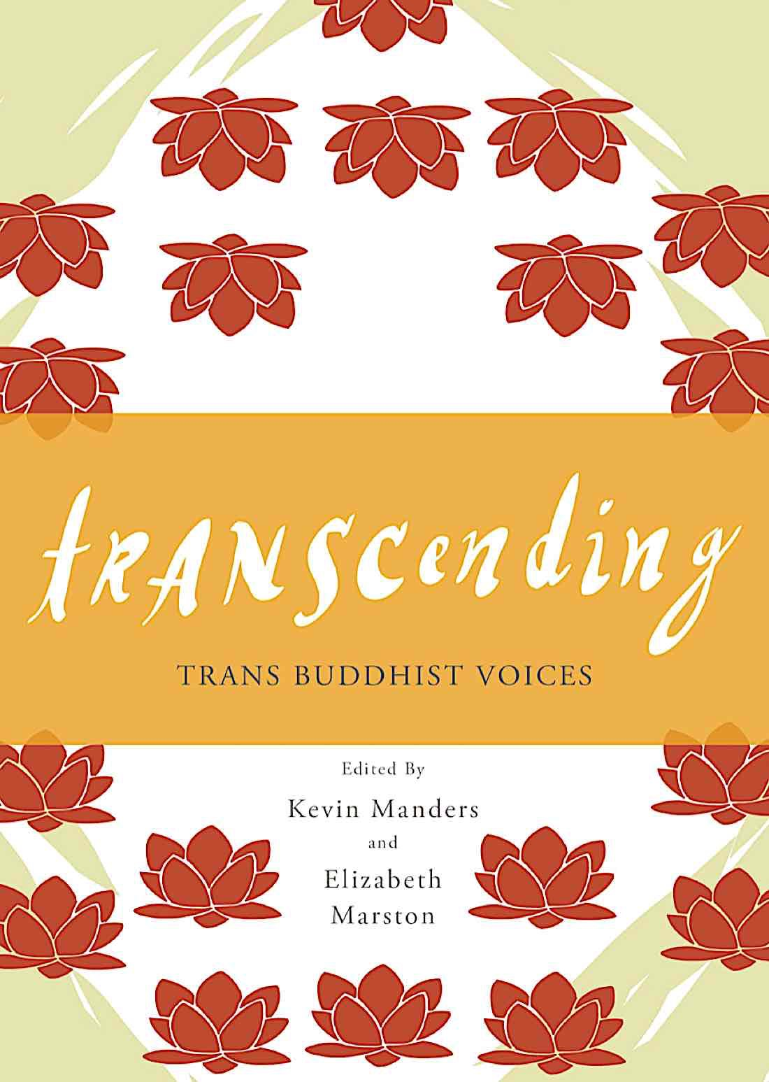 Buddha Weekly Transcending Trans Buddhist Voices book Buddhism