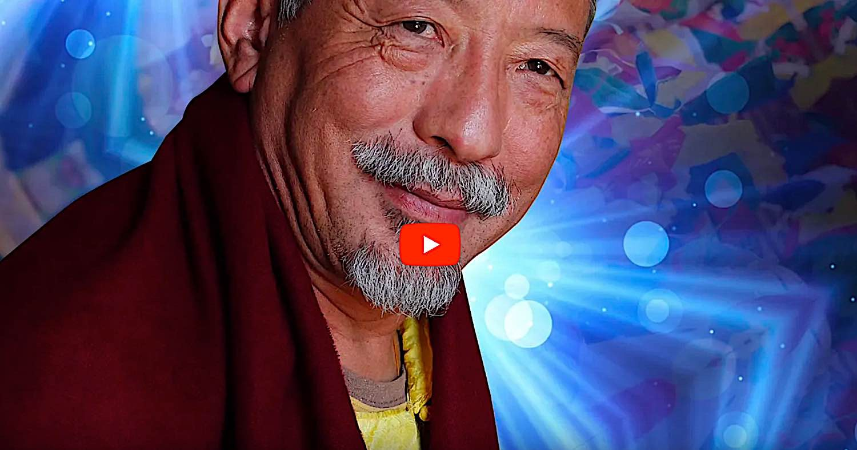 Buddha Weekly Video Long Life Prayer Zasep Rinpoche Buddhism