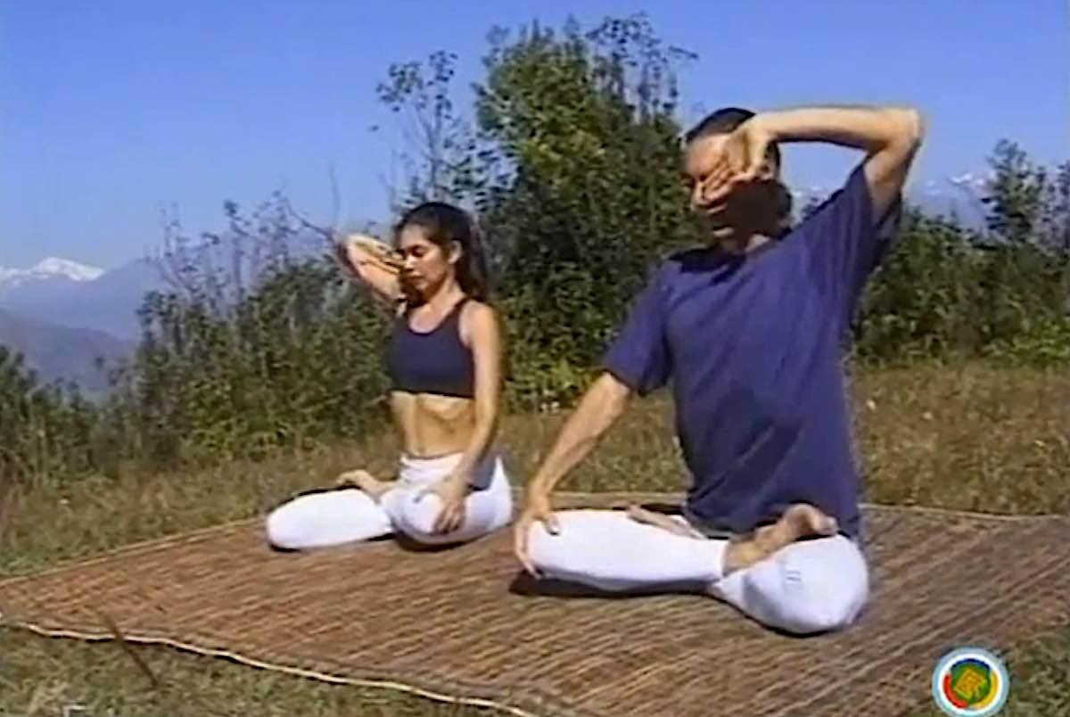 Buddha Weekly Yantra Yoga Buddhism
