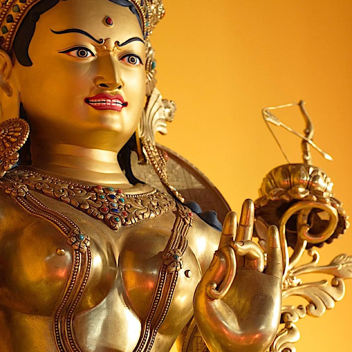 Buddha Weekly Yeshe Tsogyal Buddhism