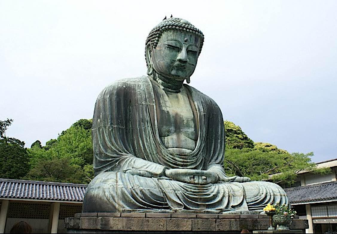 Buddha Weekly amitabha buddha statue Buddhism