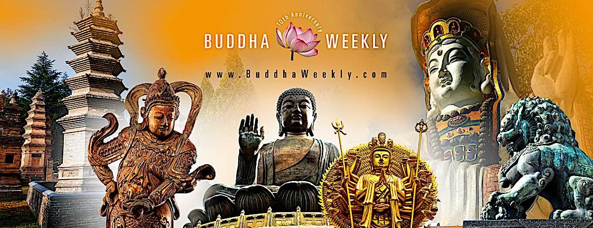 Buddha Weekly facebook buddhaWeekly chinese Buddhism