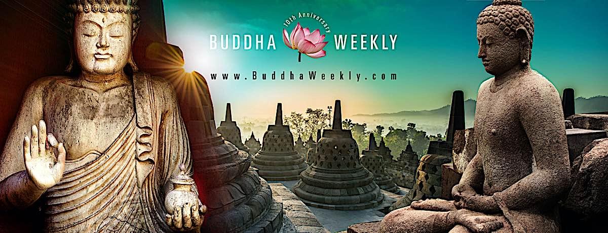 Buddha Weekly facebook buddhaWeekly indonesia Buddhism