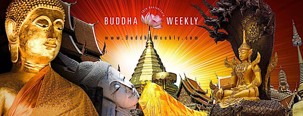 Buddha Weekly facebook buddhaWeekly thai Buddhism