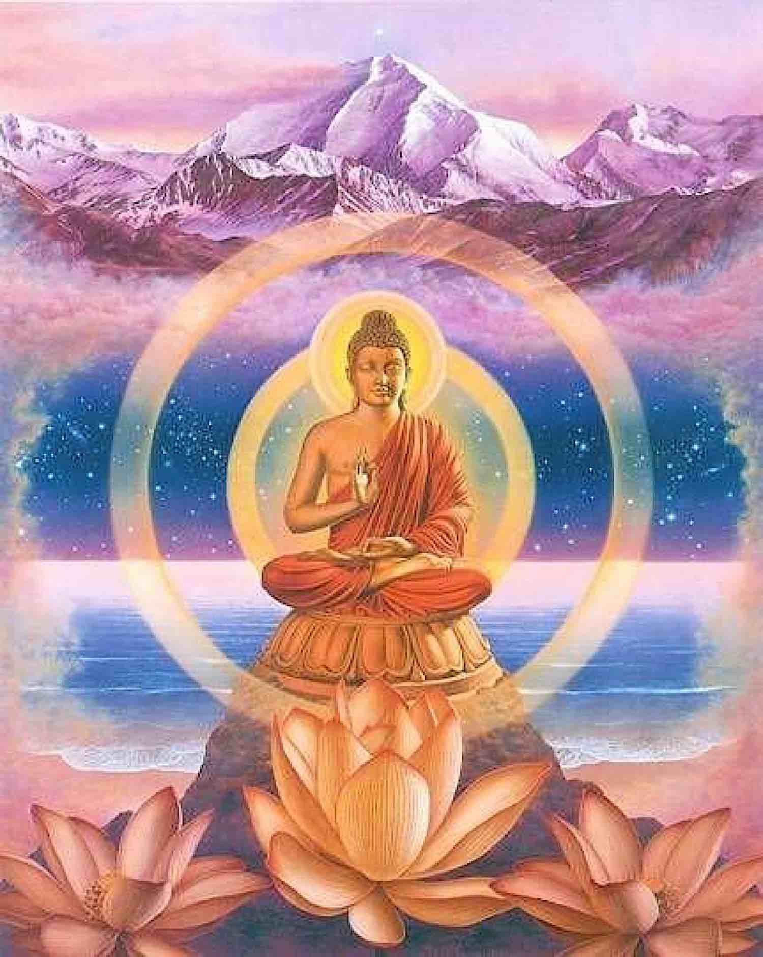Buddha Weekly jpg BuddhaCircles431x540 Buddhism