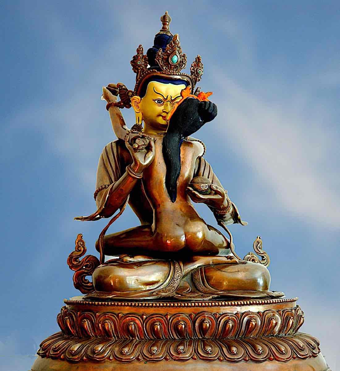 Buddha Weekly padmasambhava tantra consort Buddhism