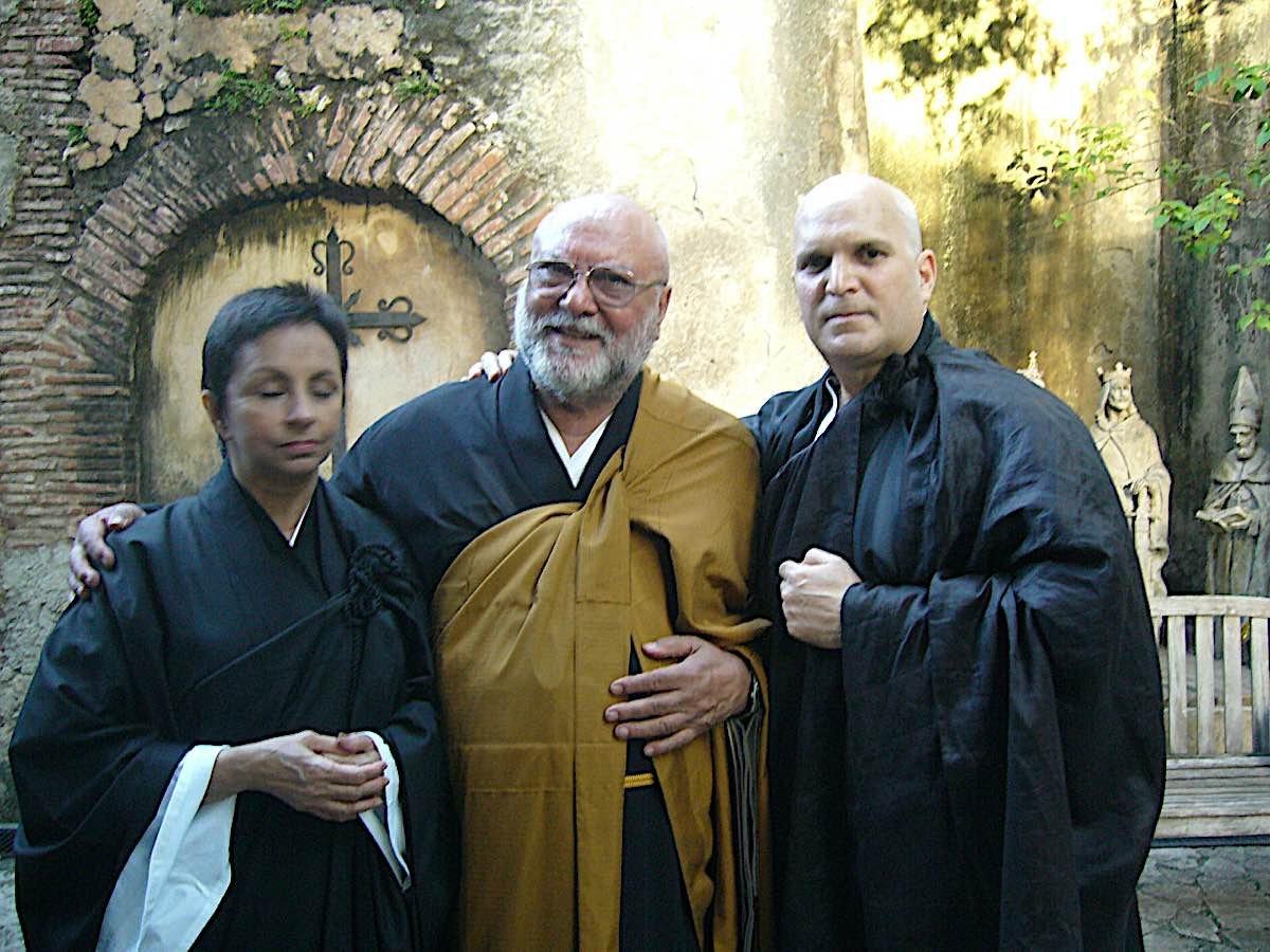 Buddha Weekly tssozen2 Buddhism