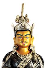 Guru Rinpoche cropped 150