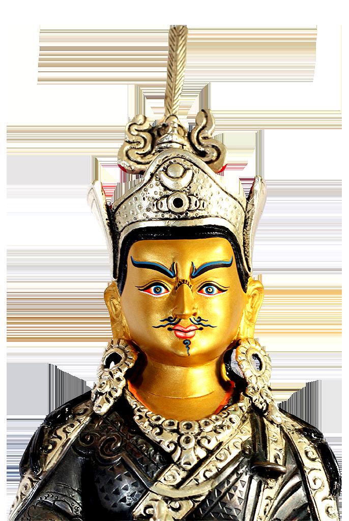 Guru Rinpoche cropped