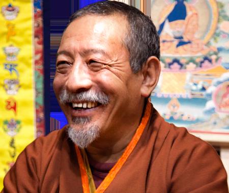 H.E. Zasep Rinpoche 450