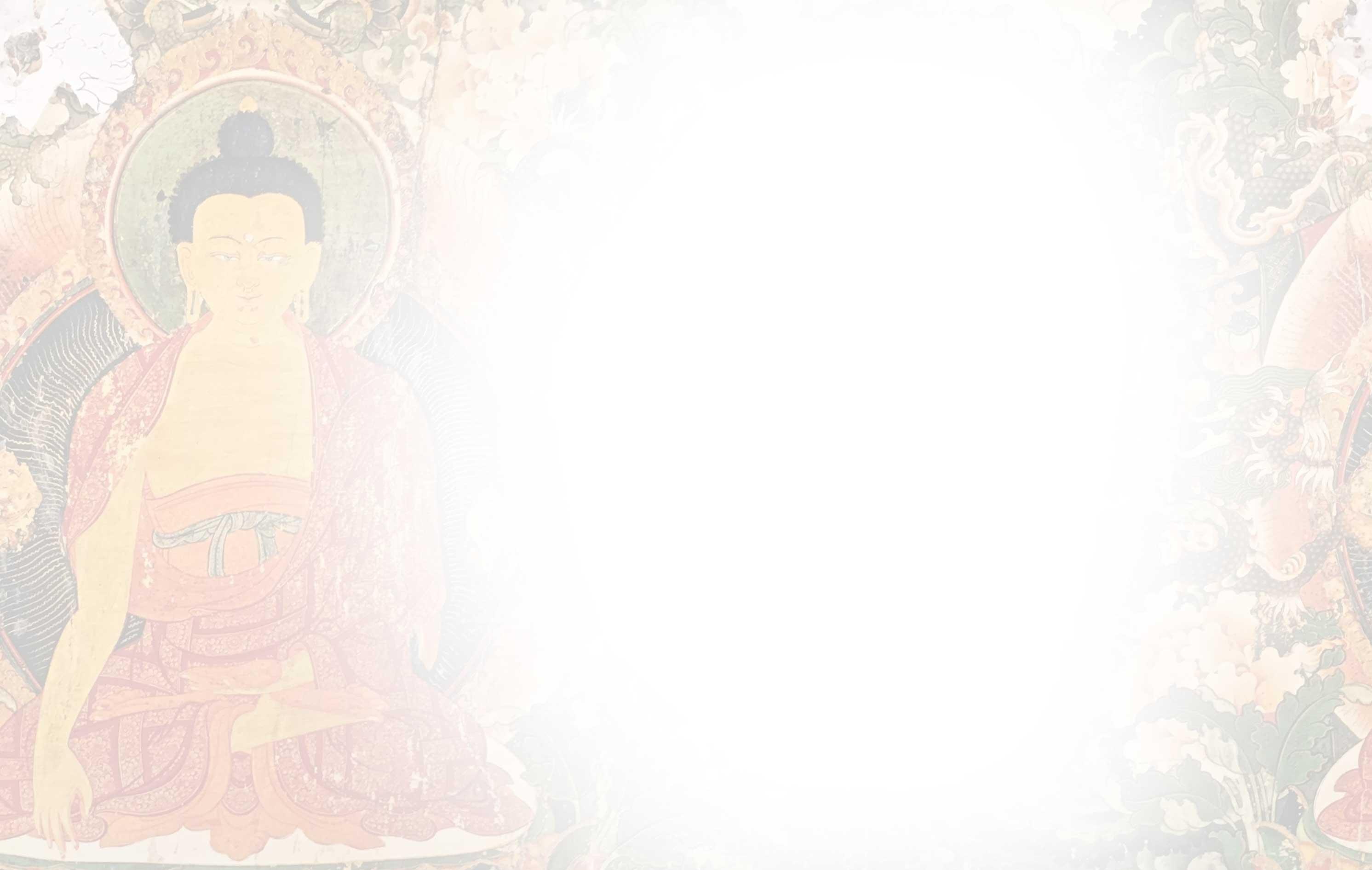 Shakyamuni Buddha 1