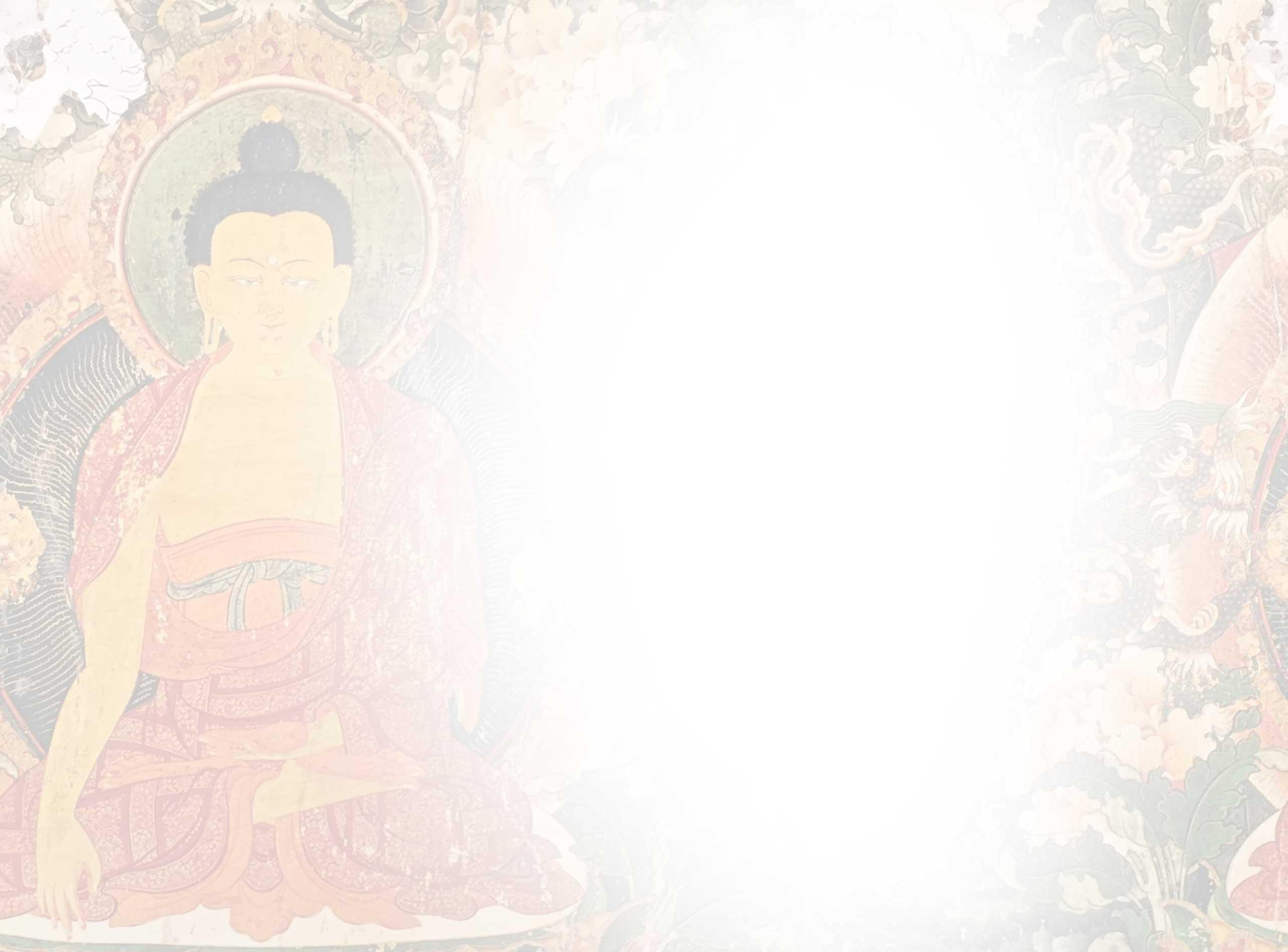 Shakyamuni Buddha 2