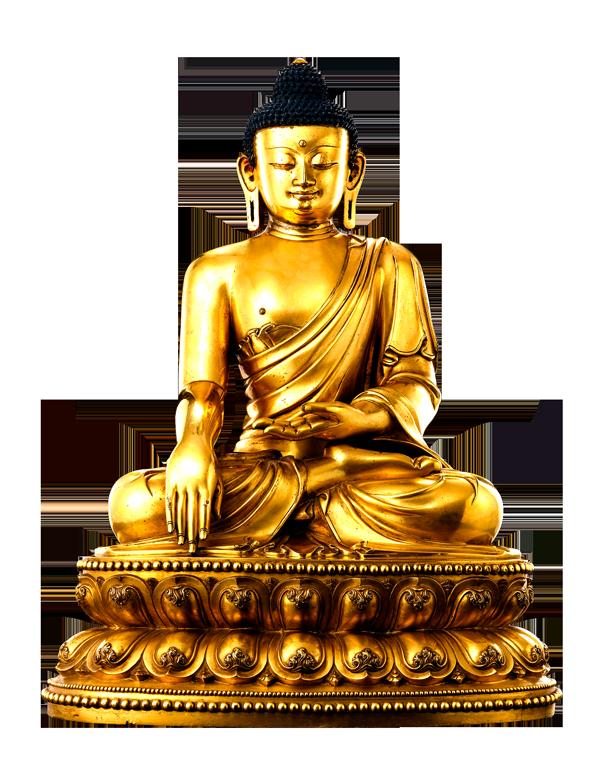 ShakyamuniBuddha 3 600