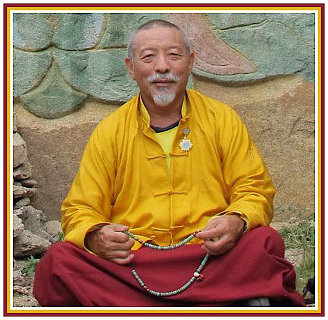 Skycave Buddha Weekly Rinpoche Zasep H E Zasep Buddhism