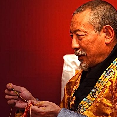 Thirteenth Zasep Tulku, Archarya Zasep Tulku Rinpoche, an Internationally Respected Teacher, in Toronto June 8-18