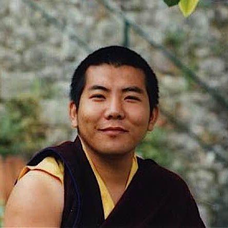 Third Jamgon Kongtrul Rinpoche.