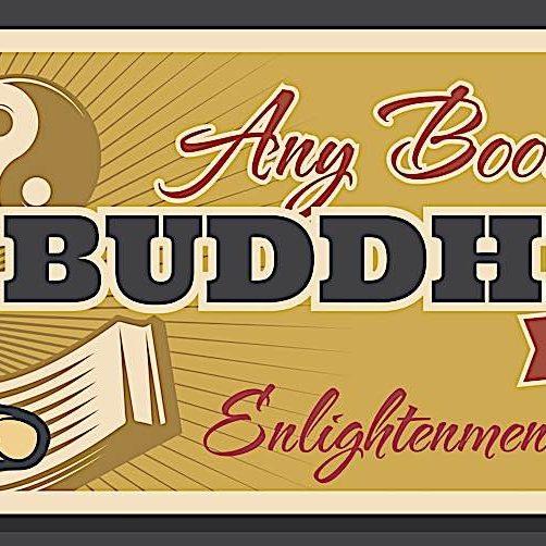 Buddha-Weekly-Any Books about Buddhism-Buddhism
