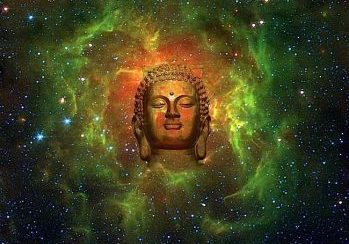 At the ultimate level, oneness.