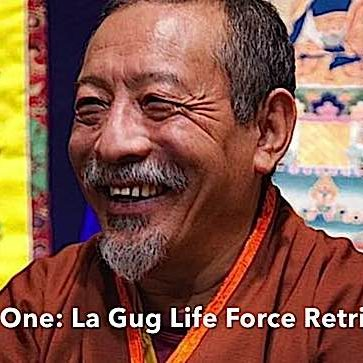 Buddha-Weekly-Buddha Weekly Video Series One La Gug Vitality Retrieval Zasep Tulku Rinpoche-Buddhism