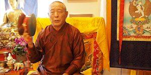 Buddha Weekly Chod Video H E Zasep Rinpoche Buddhism custom crop