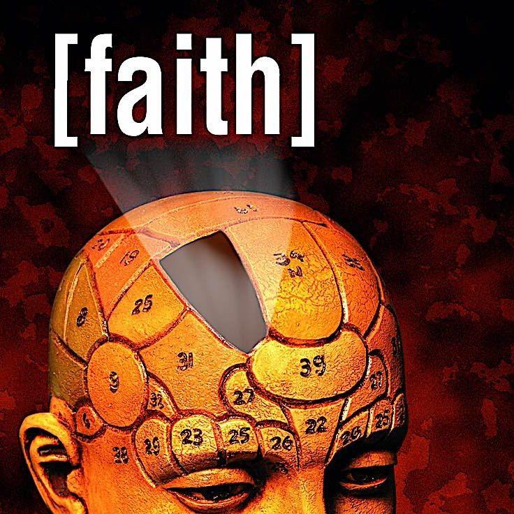 Buddha-Weekly-Faith and brain-Buddhism