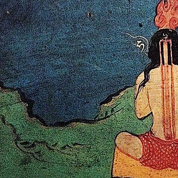 Buddha-Weekly-Feature image Tummo-Buddhism