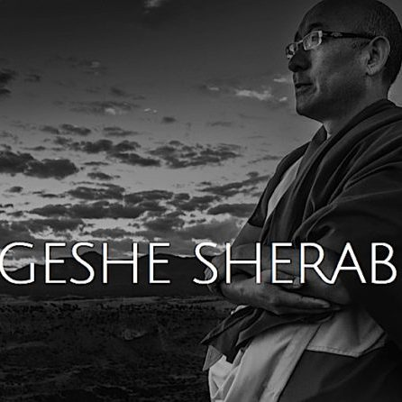 Buddha-Weekly-Geshe Thubten Sherab feature -Buddhism