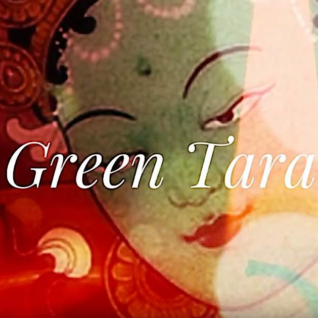 Buddha-Weekly-Green Tara video Buddha Weekly-Buddhism