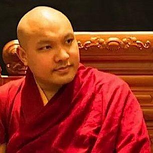 Buddha-Weekly-Kharamap in Toronto 2017-Buddhism