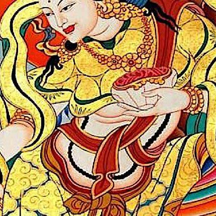 Lady Tsogyal