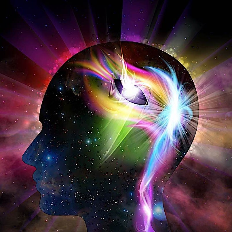 Buddha-Weekly-Lucid dreaming enlightenment-Buddhism