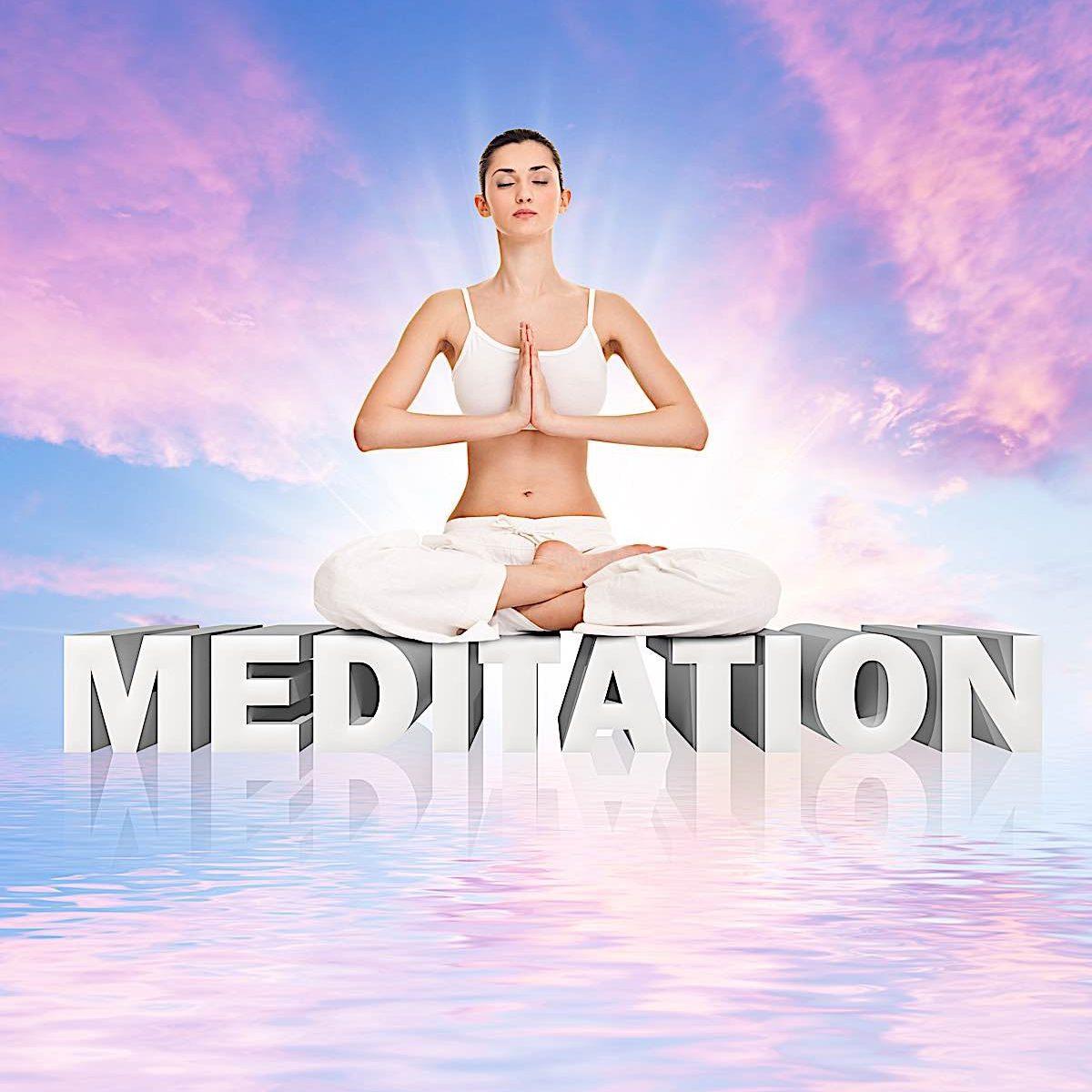Buddha-Weekly-Meditation graphic-Buddhism