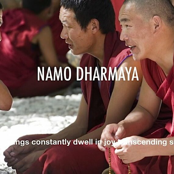 Dharma practice, and Loving Kindness (Metta Karuna) practice are the key antidote for anger — the biggest obstacle in Buddhist practice.