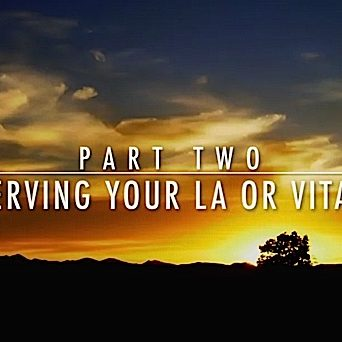 Buddha-Weekly-Part 2 Preserving Your La or Vitality-Buddhism