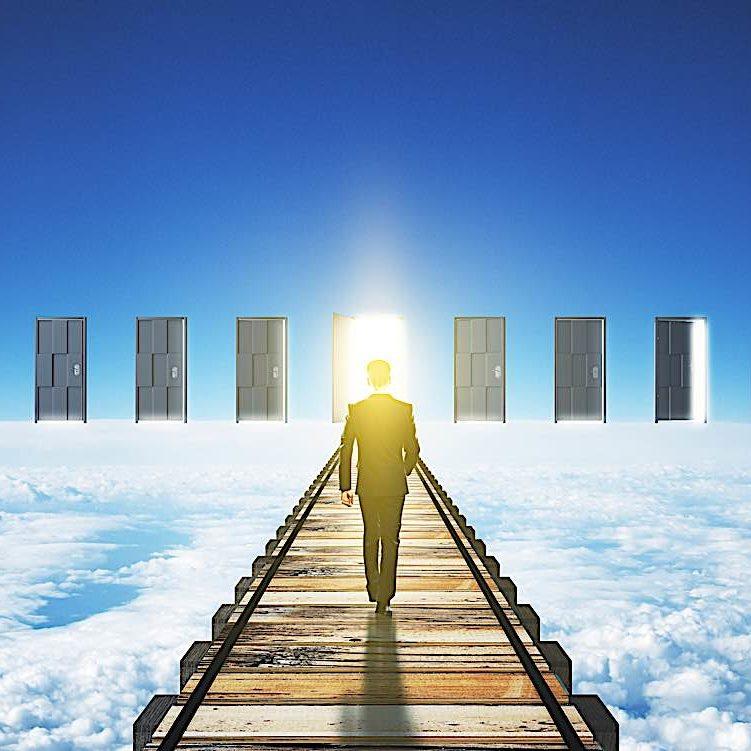 Buddha-Weekly-Spiritual doors 84000 Buddhist paths-Buddhism