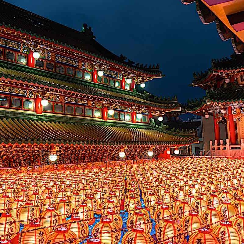 Buddha-Weekly-Temple Chinese new Year Buddhist 166868806-Buddhism
