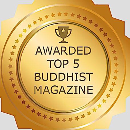 Buddha-Weekly-Top 5 buddhist magazine symbol-Buddhism