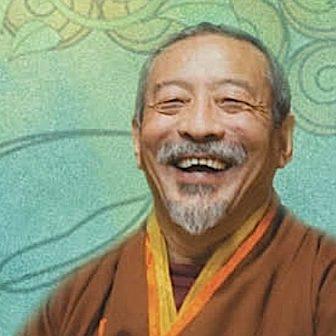 Venerable Zasep Tulku Rinpoche is spiritual head of several Mahayana Buddhist centres in North America and Australia