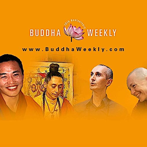 Buddha Weekly YouTube-Condo-ca-Canada-Condominium-Magazine
