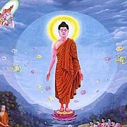 Buddha-Weekly-feature-Buddha-Teaching-Loving-Kindnes-sutra-discourse-Mettanisamsa-Sutta-buddha-teaching