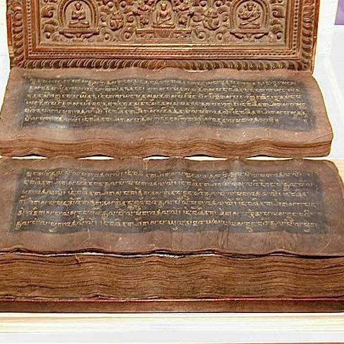 Buddha-Weekly-tibetan-sutra-Buddhism