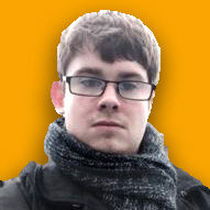 """Contributor to Buddha Weekly Lee Clarke: """"I'm a Buddhist, Quaker, Humanist, existentialist and pacifist. Budding professor of religion. Love many subjects, bilingual third year uni student."""" On Twitter>>"""