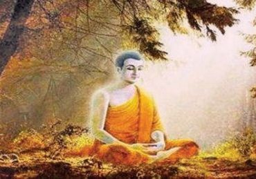The cornerstone of Buddhist practice is meditation in its many forms.
