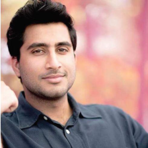 Sarmad Ishfaq, contributing writer.