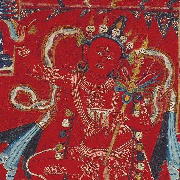 Vajrayogini-1500