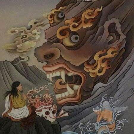 Deity practices