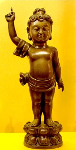 buddha baby 67326456