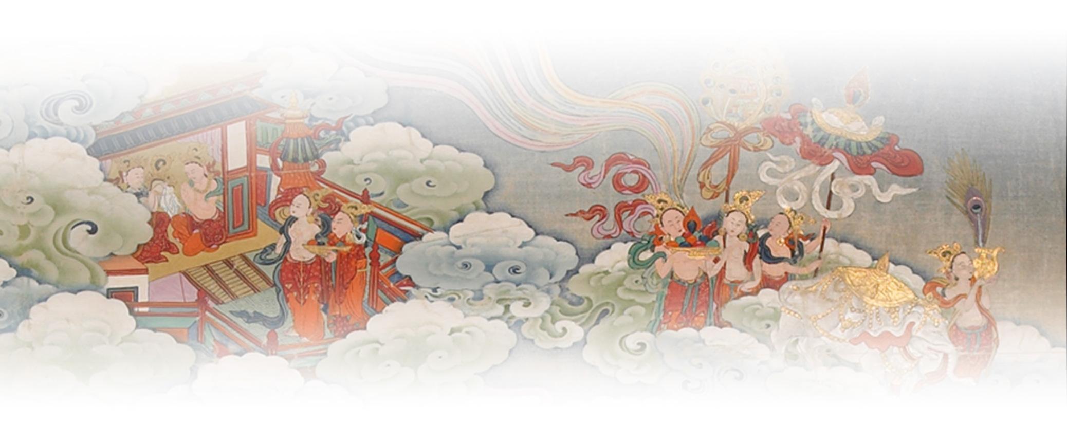 buddha paradise low